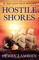 Hostile Shores - Dewey Lambdin