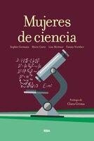 Mujeres de ciencia - Clara Grima