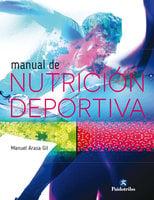 Manual de nutrición deportiva (Color) - Manuel Arasa Gil