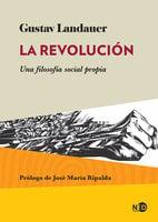 La revolución - Gustav Landauer
