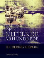 Det nittende århundrede - H. C. Bering. Liisberg
