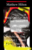 What Colour was the Smoke?: A Tragedy of Errors. Watching the Grenfell Tower Fire Inquiry.