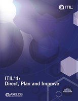ITIL®4: Direct, Plan and Improve - AXELOS Limited