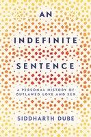 An Indefinite Sentence - Siddharth Dube