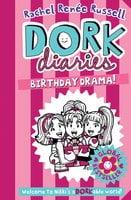 Dork Diaries: Birthday Drama! - Rachel Renée Russell