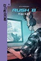 Rush B. Hacket - Kit A. Rasmussen