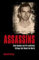 Assassins - Charlotte Greig
