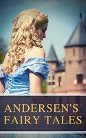 Andersen's Fairy Tales - Hans Christian Andersen, MyBooks Classics