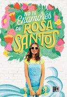 No te enamores de Rosa Santos - Nina Moreno