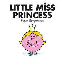Little Miss Princess - Adam Hargreaves