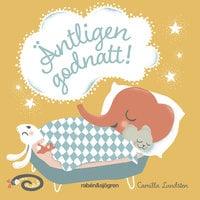 Äntligen godnatt! - Camilla Lundsten