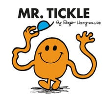 Mr. Tickle - Roger Hargreaves