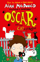 Oscar and the CATastrophe - Alan MacDonald