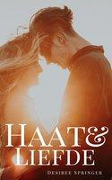 Haat & liefde - Desiree Springer