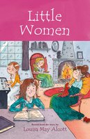 Little Women - Louisa May Alcott, Samantha Newman