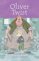 Oliver Twist - Charles Dickens, Stewart Ross