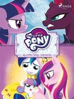 My Little Pony -tarinoita - Eri Tekijöitä