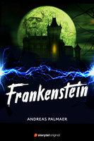 Intro: Så föddes Frankensteins monster - Andreas Palmaer