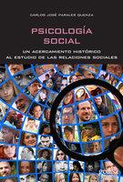 Psicología social - Carlos José Parales Quenza