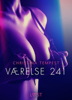 Værelse 241 - Erotisk novelle - Christina Tempest