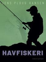 Havfiskeri - Jens Ploug Hansen