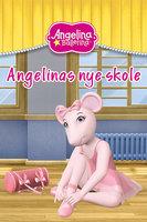 Angelinas nye skole - Katharine Holabir