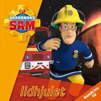 Brandmand Sam: Ildhjulet - D. Gingell, D. Jones, R.J.M. Lee