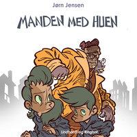 Manden med huen - Jørn Jensen