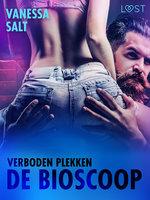 Verboden plekken: de bioscoop - Vanessa Salt