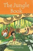 The Jungle Book - Rudyard Kipling, Saviour Pirotta