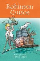 Robinson Crusoe - Daniel Defoe, Stewart Ross