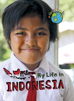 My Life In Indonesia - Patience Coster