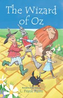 The Wizard of Oz - L. Frank Baum, Samantha Newman