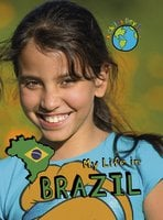 My Life in Brazil - Patience Coster
