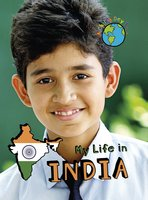 My Life In India - Patience Coster
