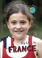 My Life In France - Patience Coster