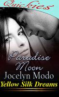 Paradise Moon: A Sci Fi romance - Jocelyn Modo