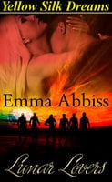 Lunar Lovers: A Sci Fi romance - Emma Abbiss