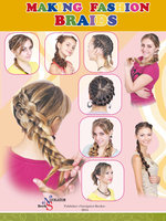 Making Fashion Braids - E. Tarubarova