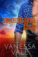 Montana Fire - Vanessa Vale
