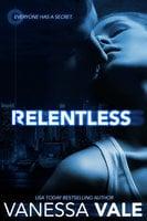Relentless - Vanessa Vale