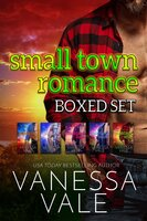 Small Town Romance - Boxed Set - Vanessa Vale