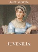Juvenilia - Jane Austen