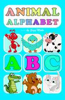 Animal Alphabet - Suzy Makó