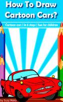 How to draw cartoon cars? - Suzy Makó