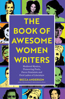Book of Awesome Women Writers - Becca Anderson