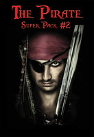 The Pirate Super Pack # 2 - G.A. Henty, Howard Pyle, Robert Louis Stevenson, R.M. Ballantyne, Harry Collingwood, John Esquemeling, Francis Rolt-Wheeler, Richard Glasspoole, W. B. Lord