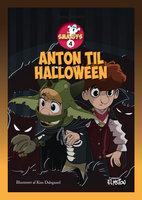 Anton til halloween - Jørn Jensen