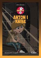 Anton i knibe