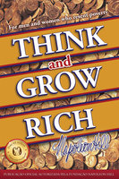 Think and grow rich: Brazilian edition - Napoleon Hill